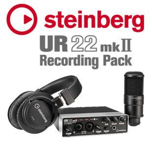 steinberg_ur22mkII